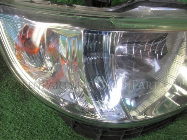 Фара на Honda Zest JE1 P07A 100-22620