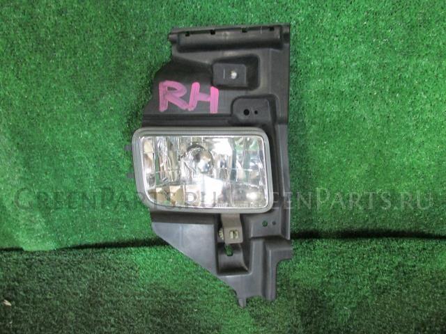 Туманка бамперная на Suzuki Wagon R Solio MA34S M13A 114-32673