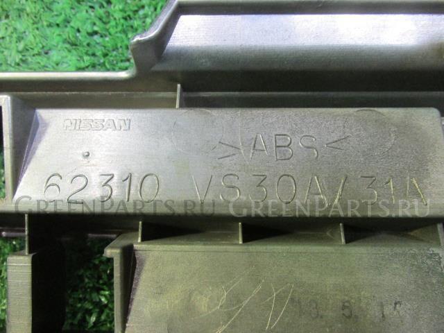 Решетка радиатора на Nissan Cedric QJY31 NA20PE
