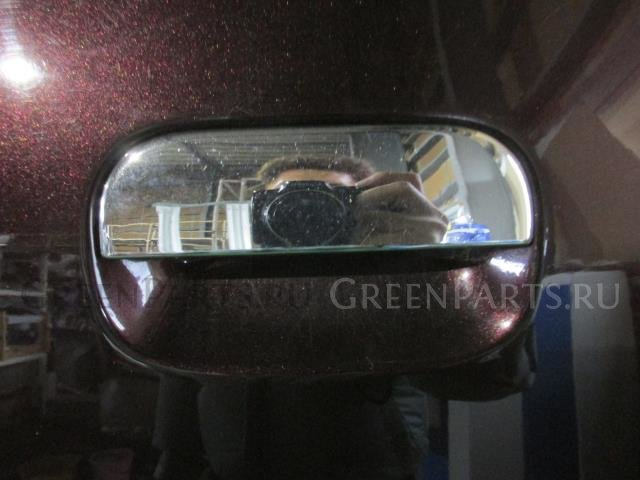 Дверь боковая на Daihatsu Tanto L350S EF-DET