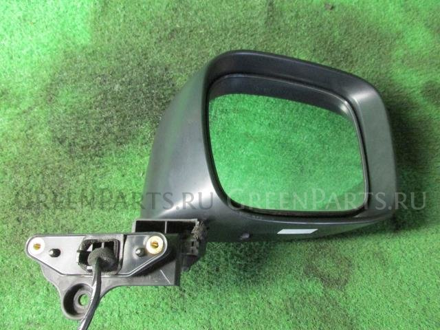 Зеркало двери боковой на Suzuki Wagon R MH22S K6AT