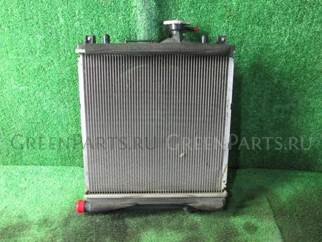 Радиатор двигателя на Suzuki Wagon R MH22S K6AT