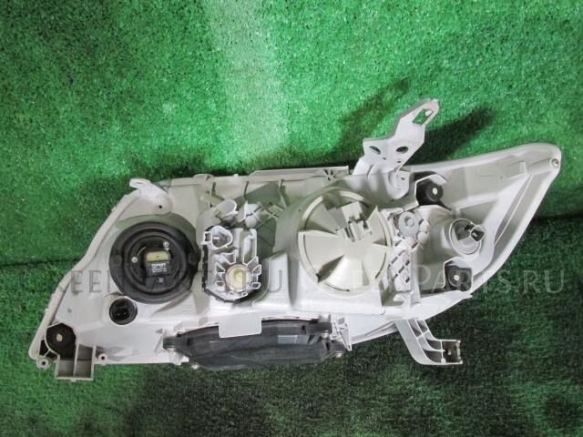 Фара на Toyota Corolla Fielder NZE121G 1NZ-FE 100-78262