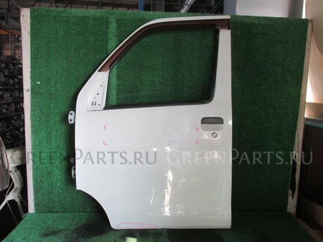 Дверь боковая на Daihatsu Hijet S321V KF-VE