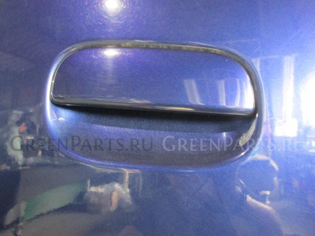 Дверь задняя на Daihatsu Move L175S KF-DET