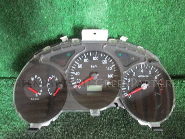 Спидометр на Subaru Forester SG5 EJ205