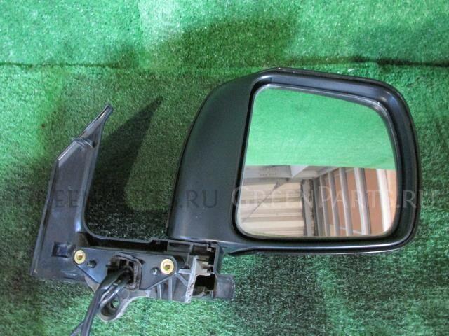 Зеркало двери боковой на Suzuki Wagon R MH21S K6AT