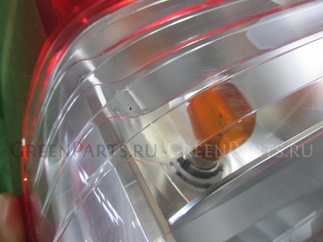 Стоп на Suzuki Wagon R MH23S K6A