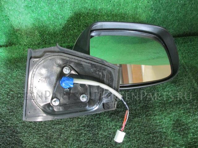 Зеркало двери боковой на Toyota Vitz SCP90 2SZ-FE