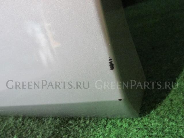 Дверь боковая на Nissan Serena GFC27 MR20DD