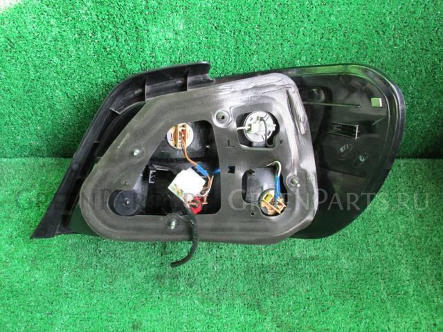 Стоп на Subaru Impreza GD3 EJ152 220-22720