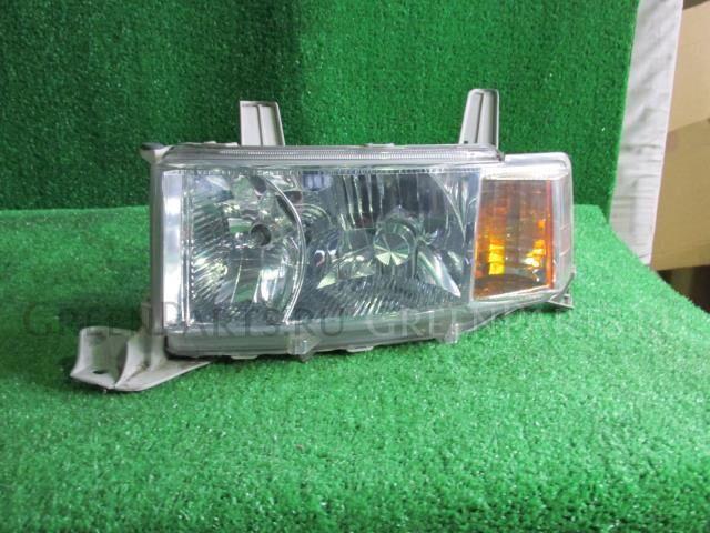 Фара на Toyota Bb NCP30 2NZ-FE 52-119