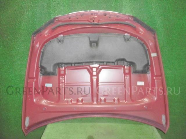 Капот на Subaru Exiga YA5 EJ204JPJME