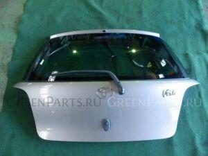Дверь задняя на Toyota Vitz NCP15 2NZ-FE