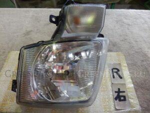 Фара на Suzuki Alto HA24V K6A