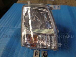 Фара на Suzuki Wagon R MH21S K6A 100-59122