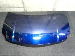 Капот на Toyota Auris ZRE154H 2ZR-FE