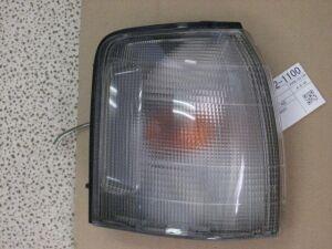 Поворотник к фаре на Toyota Crown Comfort YXS10 3Y-PE 43-2