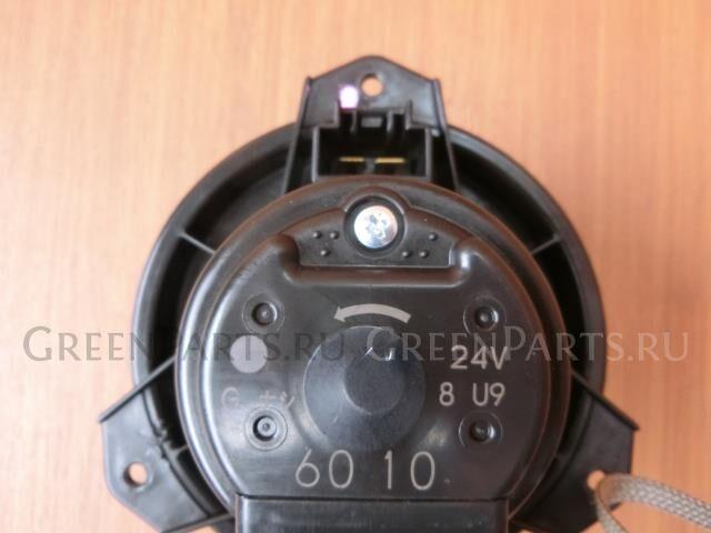Мотор печки на Toyota Dyna XZU605 N04C-UN