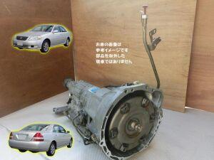 Кпп автоматическая на Toyota Mark II GX110 1G-FE