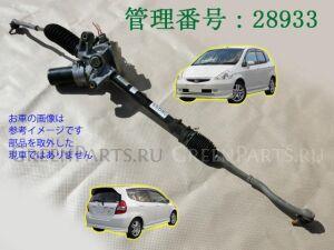 Рулевая рейка на Honda Fit GD1 L13A