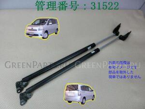 Амортизатор двери на Toyota Voxy ZRR70G 3ZR-FE