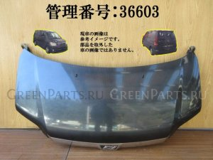 Капот на Toyota Noah AZR60G 1AZ-FSE