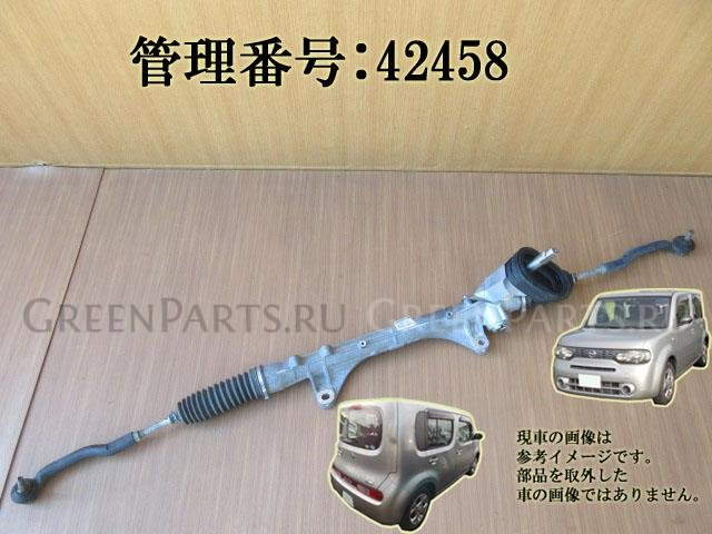 Рулевая рейка на Nissan Cube Z12 HR15DE