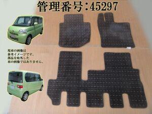 Коврик на Daihatsu Tanto L375S KF-VE