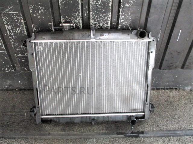 Радиатор двигателя на Nissan Atlas SK4F23 NA20