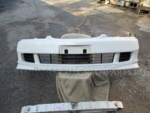 Бампер на Toyota Gaia ACM10G 1AZ-FSE