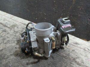 Дроссельная заслонка на Toyota Corona Premio ST210 3S-FSE