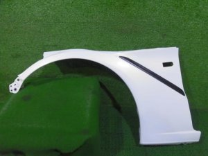 Крыло переднее на Honda S660 JW5 S07A