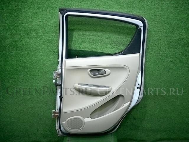 Дверь боковая на Subaru R2 RC1 EN07D