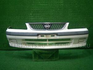 Бампер на Nissan Sunny QB15 QG18DD