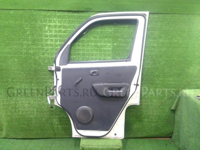 Дверь боковая на Toyota LIGHT ACE S402M 3SZ-VE