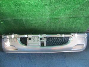 Бампер на Toyota Duet M100A EJ-VE