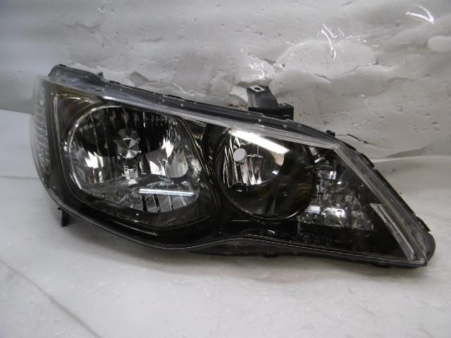 Фара на Honda Civic FD2 K20A P5476