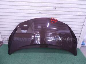 Капот на Nissan Note HE12 HR12DE