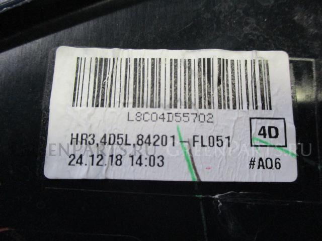 Стоп на Subaru Impreza GT7 FB20C