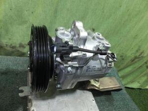 Компрессор кондиционера на Mazda Scrum DG16T R06A