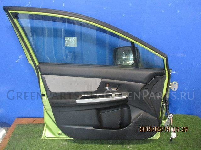 Дверь боковая на Subaru XV GPE