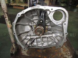 Кпп механическая на Subaru Forester SF5 EJ201