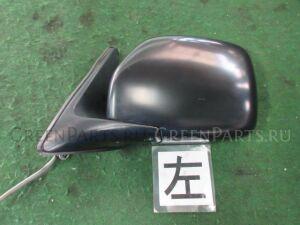Зеркало двери боковой на Toyota Land Cruiser UZJ100W 2UZ-FE