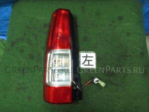 Стоп на Suzuki Wagon R MH21S K6A P4131