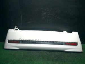 Бампер на Daihatsu Move L175S KF-VE