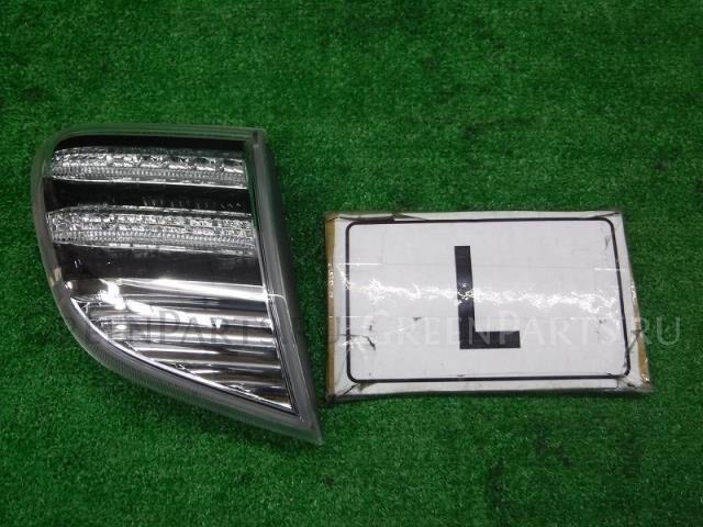 Стоп-планка на Toyota Blade AZE156H 2AZ-FE 12-525