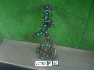 Стойка амортизатора на Nissan Serena HC26 MR20DD