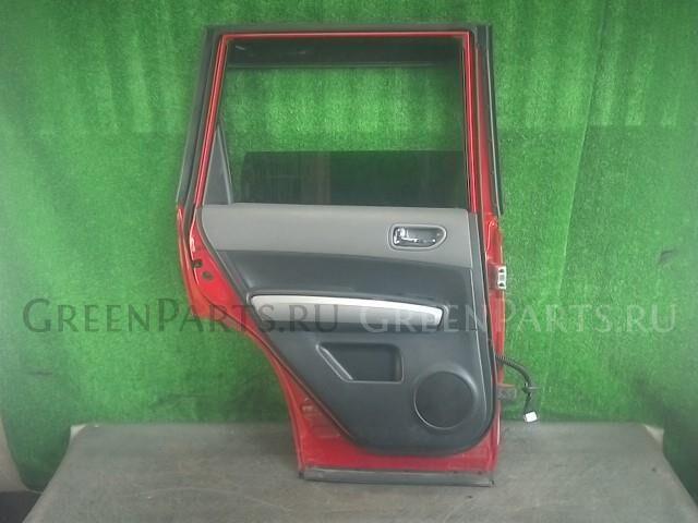 Дверь боковая на Nissan X-Trail TNT31 QR25DE