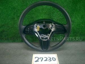 Руль на Toyota TANK M910A 1KR-FE
